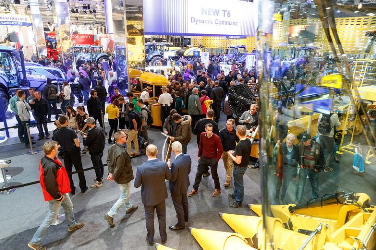 Agribex 2019 approche