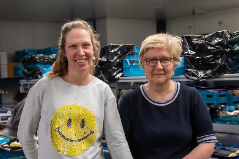 MAGAZINE – Femmes dans l'agriculture : Karin Vander Perre et Tine Magnus
