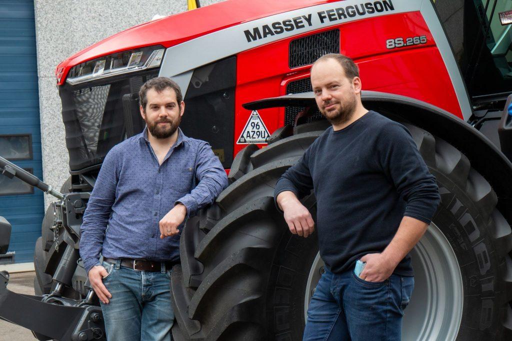 Matermaco et Massey Ferguson s'engagent pour l'avenir