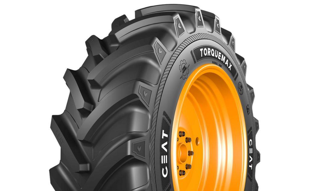 Ceat Specialty élargit sa gamme Torquemax avec les pneus VF