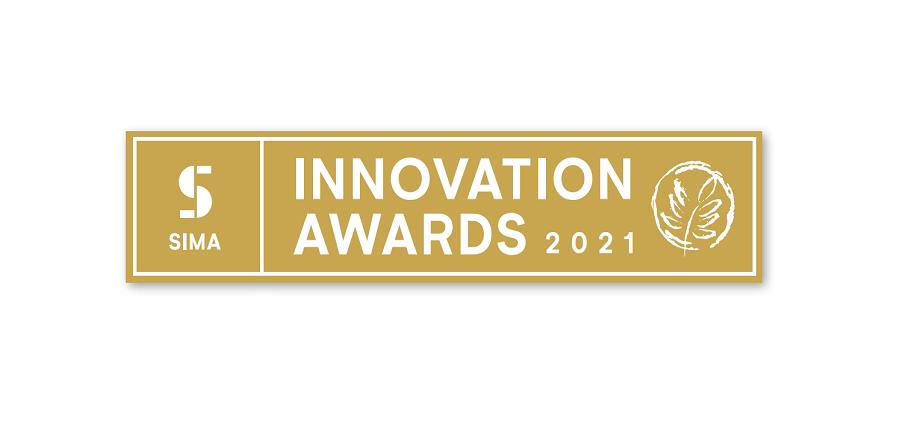 Nominés pour les Sima Innovation Awards